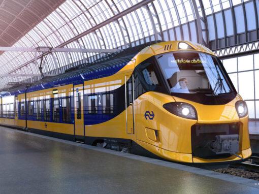 Vrijheidsbeleving treinreizigers